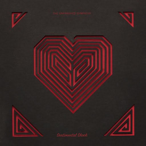 The Unfinished Sympathy альбом Sentimental Shock