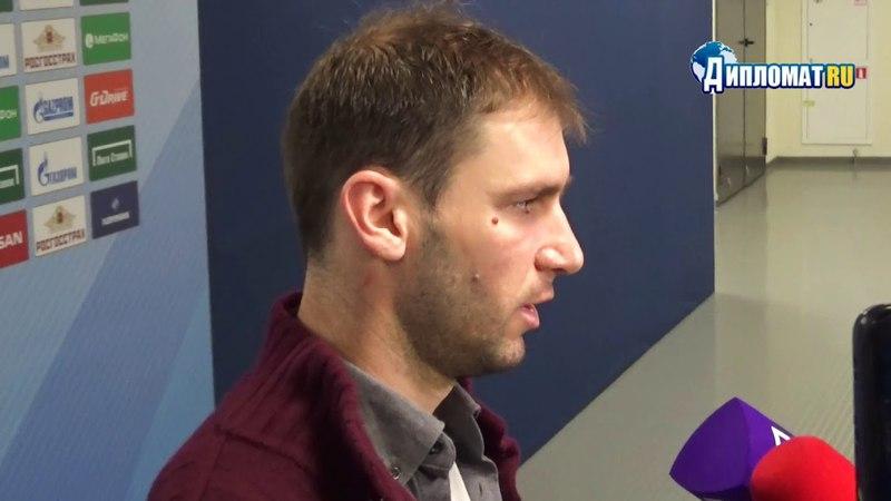 Бранислав Иванович: «У нас есть еще шансы побороться»