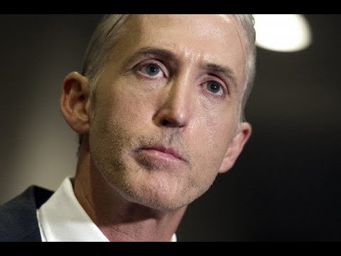 Q: TRUTH UNSEALED!! Why Trey Gowdy Really Resigned This Is Bigger Than You Think