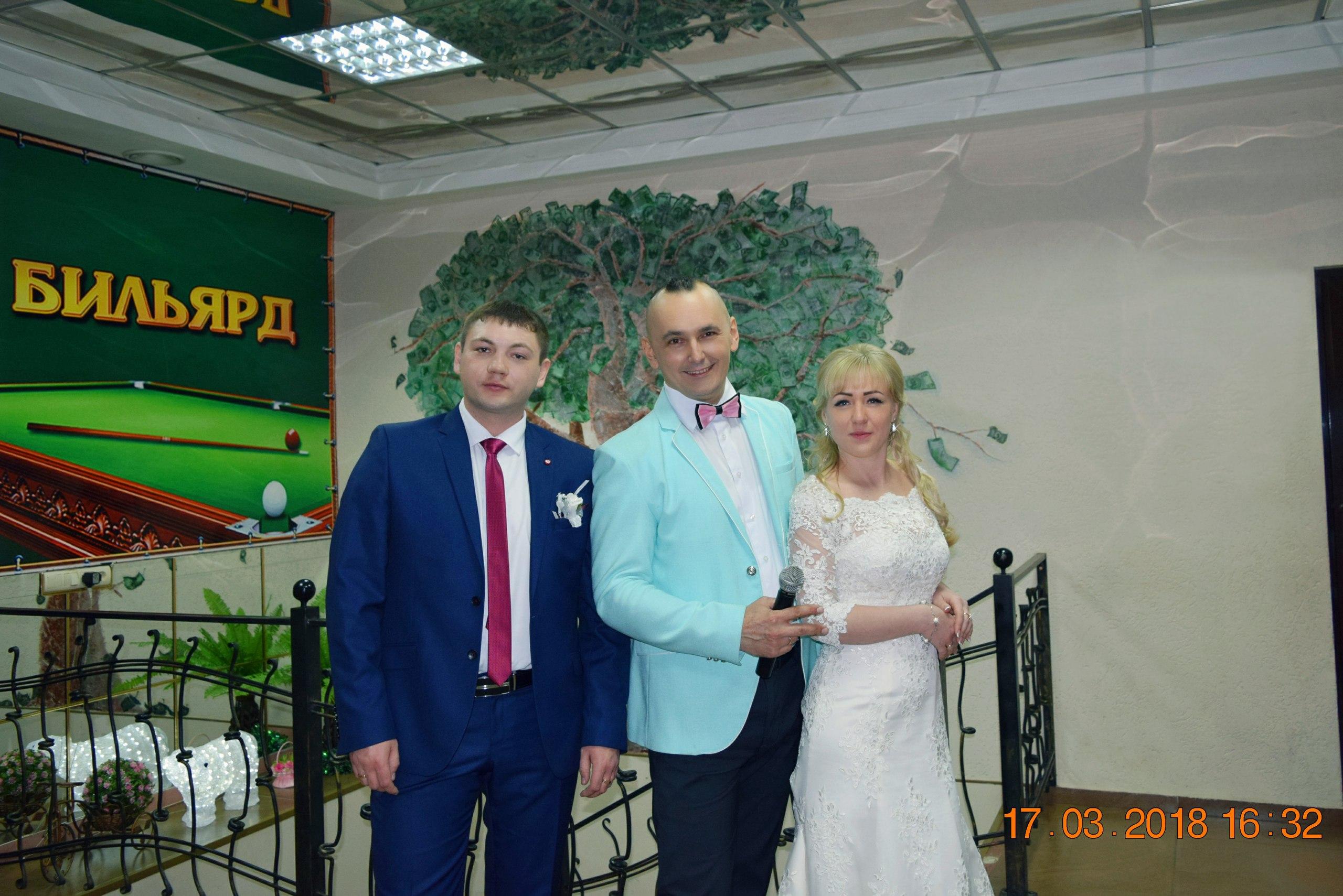 5acnjUc6BrQ - Свадьба Анатолия и Виктории