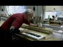 Рояль Steinway ( Из чего это сделано )