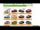 Как забронировать машину на сайте RentacarForMe в Черногории на Кипре и в Крыму