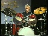 Max Roach &amp Abdullah Ibrahim - jazz baltica 1997 (fragm. 5)