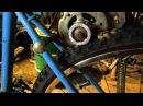 Как сделать Вело-генератор на 220 вольт ?