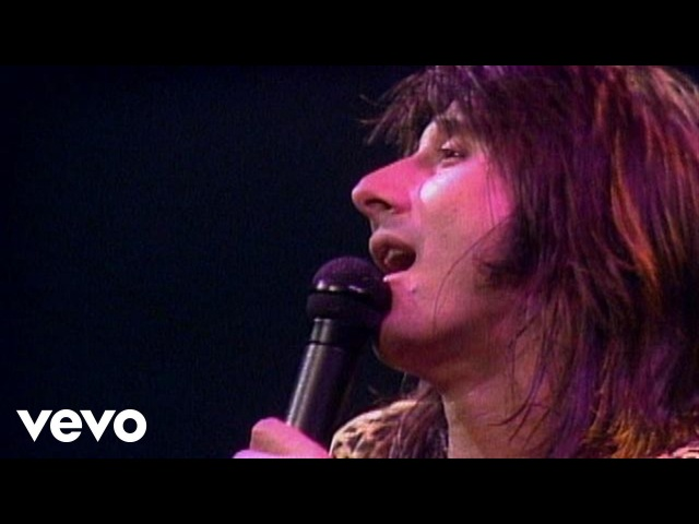 Journey - Dont Stop Believin (Live in Houston)