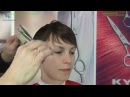 How I cut Gesa a STRONG PIXIE hairstyle 2018 Tutorial by T K S