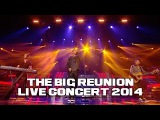 A1 - CAUGHT IN THE MIDDLE (THE BIG REUNION LIVE CONCERT 2014)
