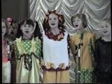 Аша Отчетный концерт студии Музыка. ДЮЦ 18 05 2001 г.