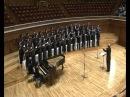 Ralph Manuels's Alleluia - Jakarta Festival Chorus - Indonesia