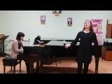 Gounod - Faust - Jewel Song. Ария Маргариты с жемчугом