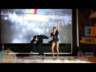 Semra & Tigin - Mambo Show   EDF 2018