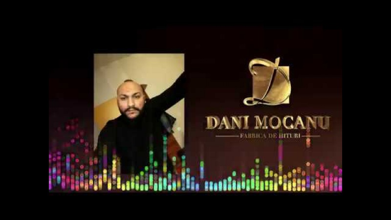Dani Mocanu - Danseaza gagico ( Audio )