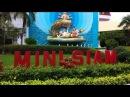 Таиланд Паттайя 2018 Вечерний Мини Сиам Thailand Pattaya 2018 Evening Mini Siam