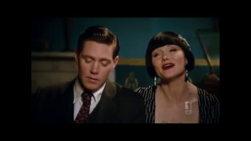 Jack Phryne | They can't take that away from me | Miss Fisher's Murder Mysteries