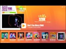 Just Dance Now - Don't You Worry Child by Swedish House Mafia [5 stars]