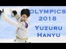 Yuzuru Hanyu 羽生結弦 Юдзуру Ханю   Olympics 2018 Figure skating Pyeongchang Promo Video