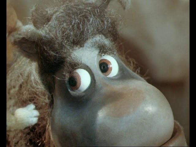 Ромка Фомка и Артос 2 серия 1989 мультфильм