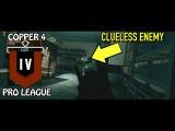The Copper 4 Pro League - Rainbow Six Siege