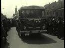 Otvorenie trolejbusovej premávky v Prešove (1962)