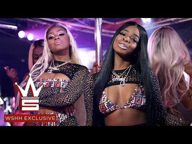 City Girls Where The Bag At (Quality Control Music) (WSHH Exclusive - Official Music Video)