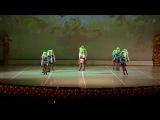 Санкт Петербург танец