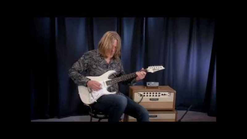 Tone Sessions: Andy Timmons Protocol III –