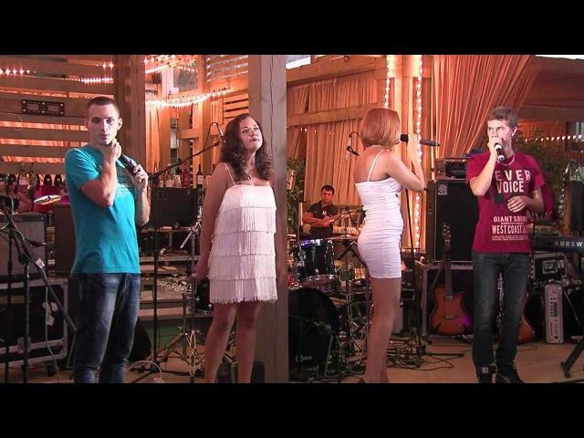 Наталья Приступа с BeatMix Family