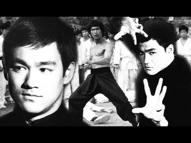 Брюс Ли: Джит Кун До. Китайские боевые искусства