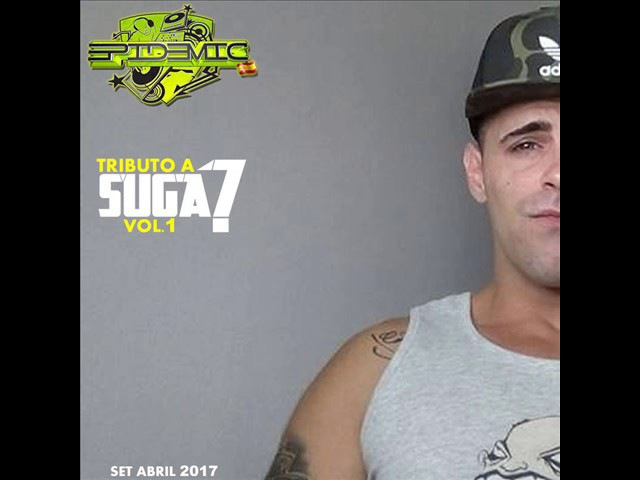 Epidemic SP @ Tributo A Suga7 Vol.1 (Set Abril 2017)