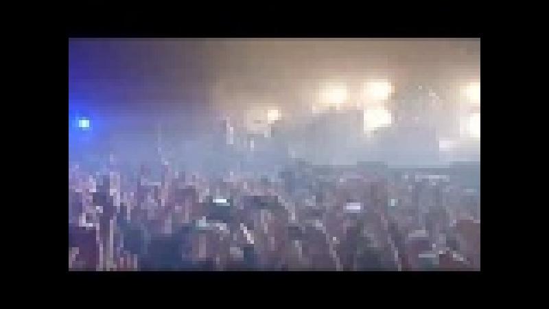 The Prodigy - Omen / Stadium Live 17.03.2018