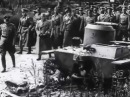 Гітлер і Мусcоліні в Україні і Білорусі/Hitler und Mussolini in der Ukraine und Weißrussland