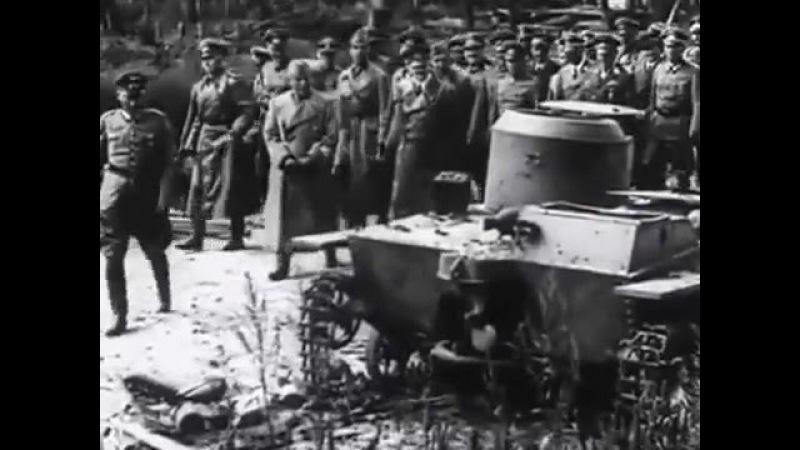 Гітлер і Мусcоліні в Україні і БілорусіHitler und Mussolini in der Ukraine und Weißrussland