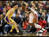 Washington Wizards vs Los Angeles Lakers  Full Game Highlights  November 9, 2017