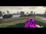 GMod 9 Laserdance