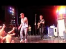 I Want Candy Live at Hunterdon Central High School - Aaron Carter - YouTube