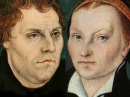 Больше, чем любовь. Мартин Лютер и Катарина фон Бора