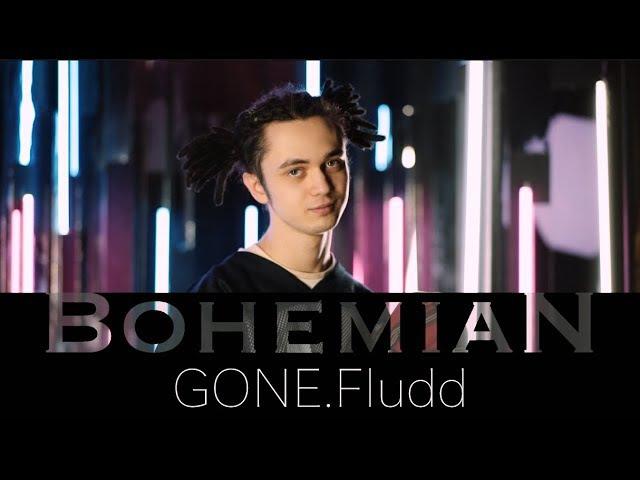 Bohemian: GONE Fludd о шмотках, наркотиках и музыке