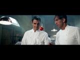 Masters of Pasta with Roger Federer &amp Davide Oldani Barilla