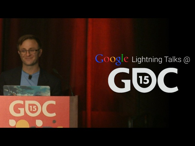 Lightning Talk: 3 Game Design Mistakes You're Making