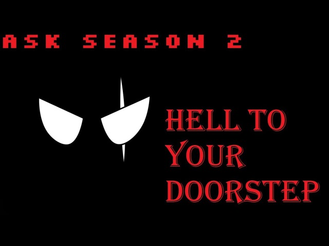 This is Bob [Animatic] Hell to Your Doorstep