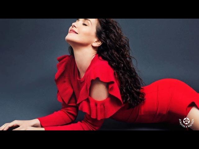 Natalia Oreiro Marea Feminista tema para el 8M - Día de la Mujer