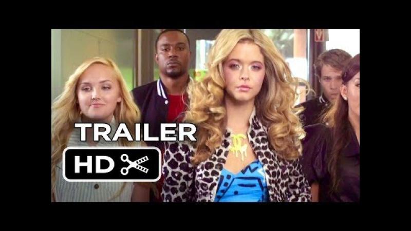 G.B.F. Official Trailer 1 (2014) - Natasha Lyonne, Evanna Lynch Movie HD