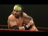 5 Star Wrestling 01022018 Rob Van Dam VS John Morrison Main Event