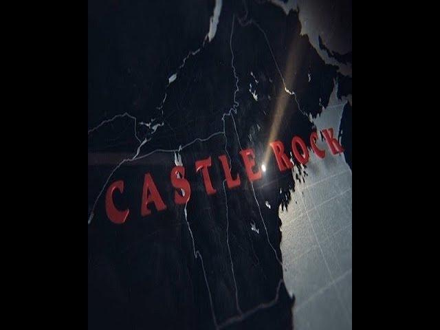 Касл-Рок - Castle Rock (2018)