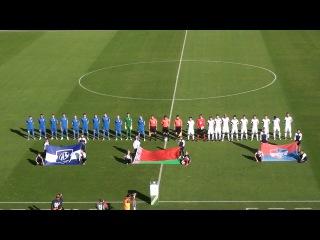 Высшая лига ФК Минск - ФК Витебск 0-0 Обзор матча