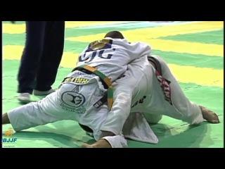 Royler Gracie vs Vitor