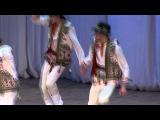 Румынский танец
