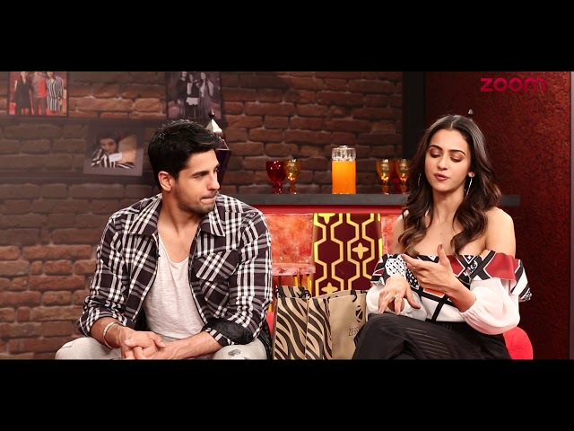 Aiyaary Stars Sidharth Malhotra Rakul Preet Singh On Yaar Mera Superstar Season 2   Promo