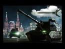 Минобороны показало стрельбу лазерными снарядами Краснополь