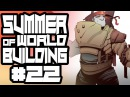 Summer of World Building 22 Weiler The Strong